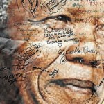 Madiba's hand in building a united SA Inc