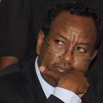 Somalia's prime minister and cabinet ousted
