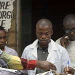 Panic in West Africa after Ebola outbreak in Guinea
