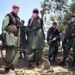 Somalia executes three suspected militants by firing squad