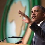 Obama warns AU leaders in Ethiopia speech