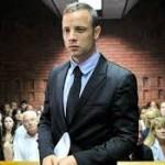 Oscar Pistorius guilty of MURDER