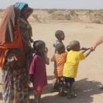Ethiopia gripped by drought the worst in 50 years