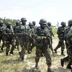Senegalese troops enter The Gambia as UN backs ECOWAS intervention